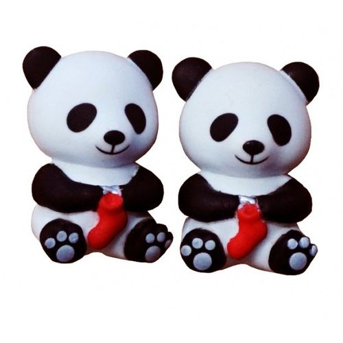 Panda Point Protectors (Nadelstopper) - Small