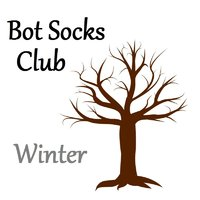 2019: Bot Socks Club - Winter
