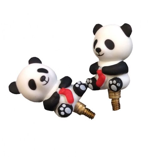 Panda Cable Stoppers - Small