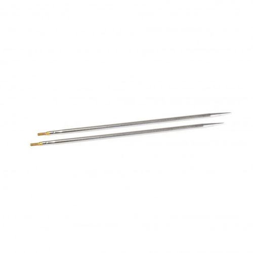 Sharp Interchangeable Tip - 3.25mm (US3) / 10cm (4'')