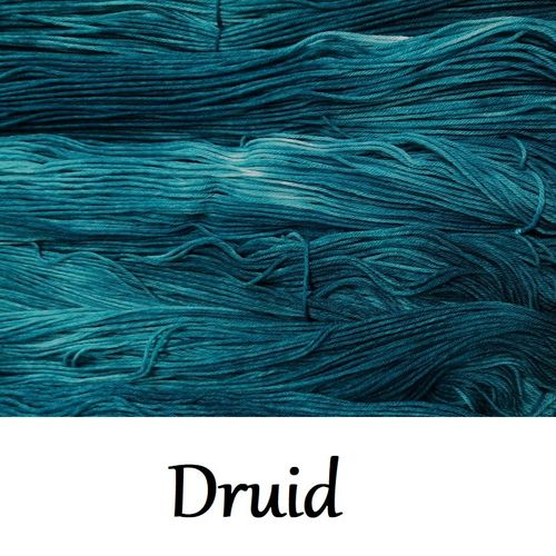 Soft Socks - Druid