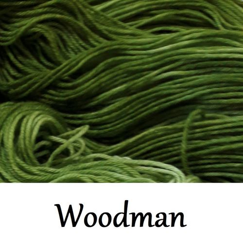 Soft Socks - Woodman