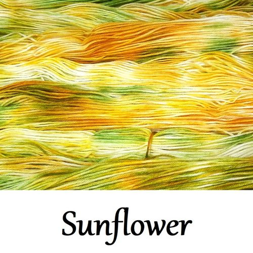 Soft Socks - Sunflower