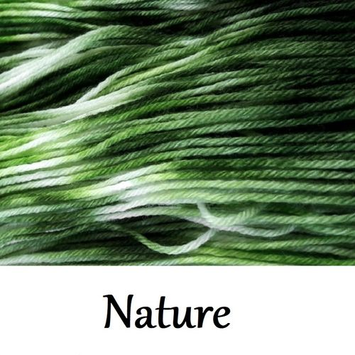 Soft Socks - Nature
