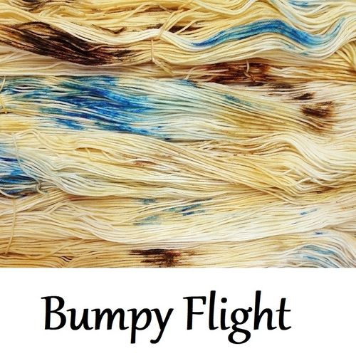 Soft Socks - Bumpy Flight
