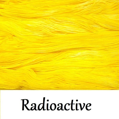 Soft Socks - Radioactive