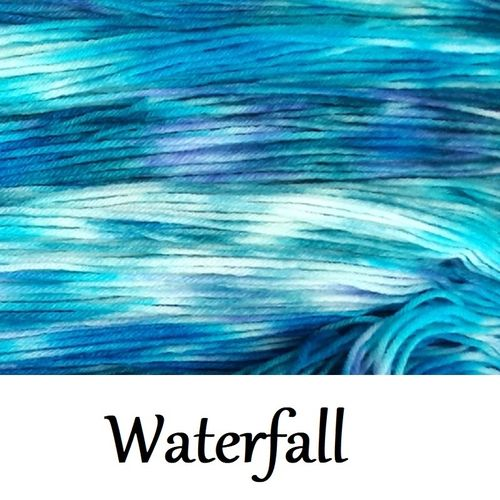 Soft Socks - Waterfall