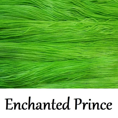 Soft Socks - Enchanted Prince