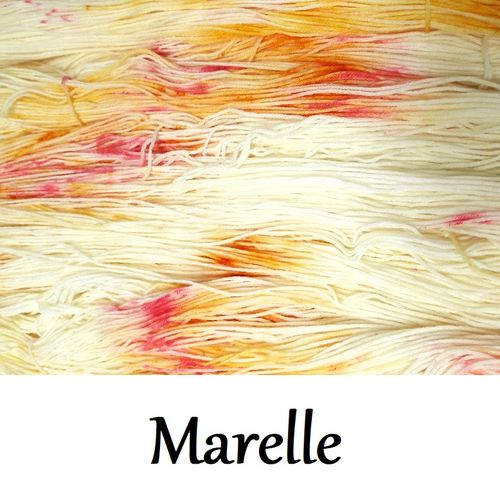 Soft Socks - Marelle