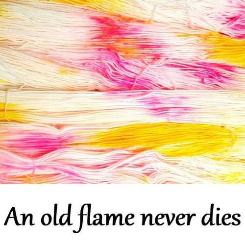 Soft Socks - An old flame never dies