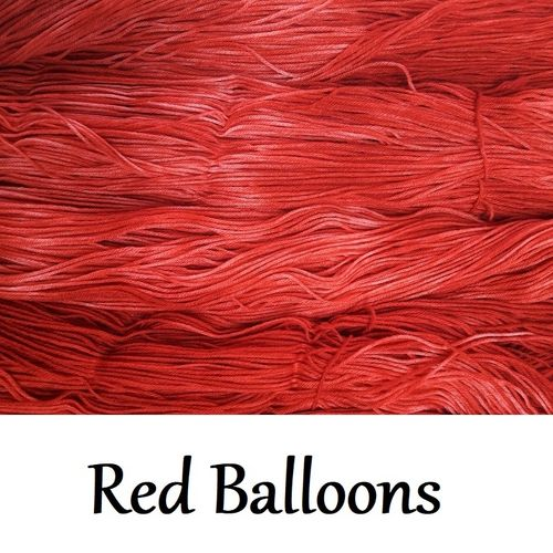 Soft Socks - Red Balloons