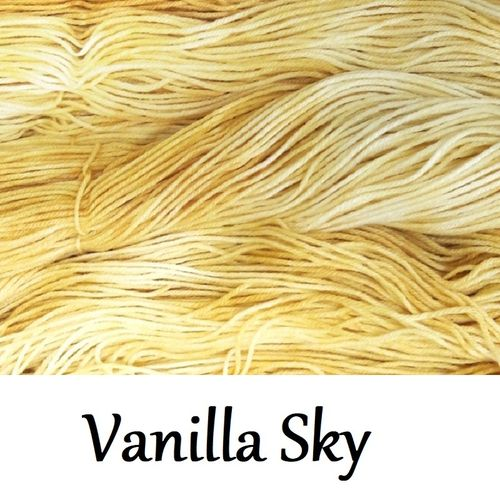 Soft Socks - Vanilla Sky