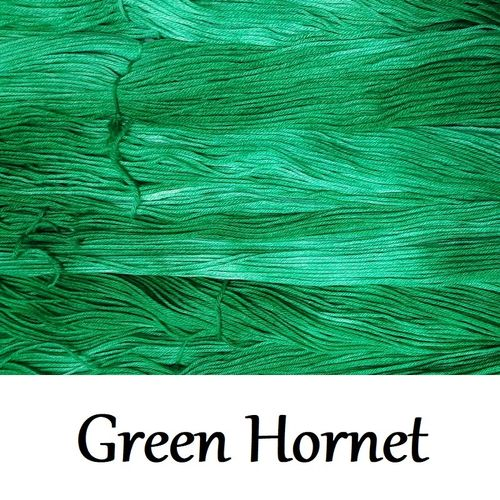Soft Socks - Green Hornet
