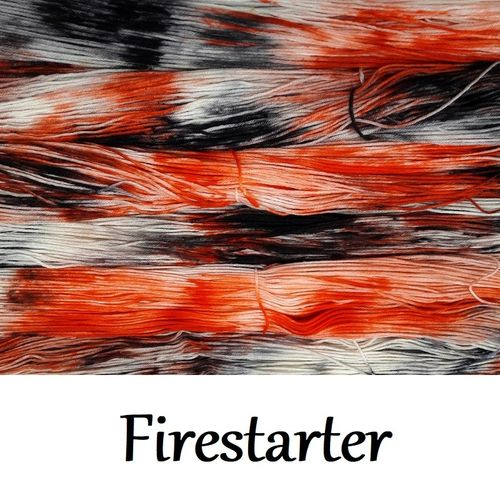 Soft Socks - Firestarter