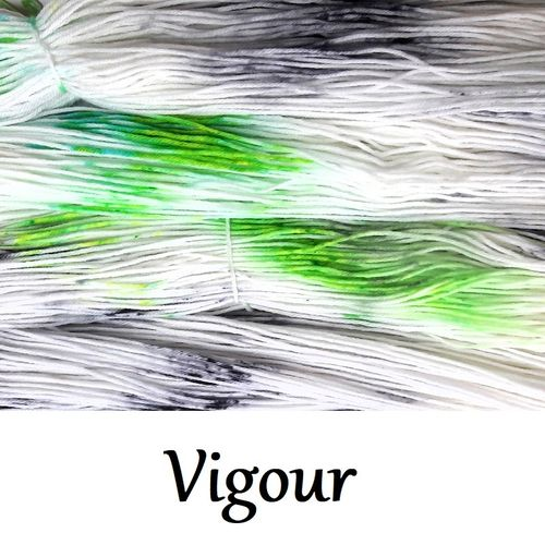Soft Socks - Vigour