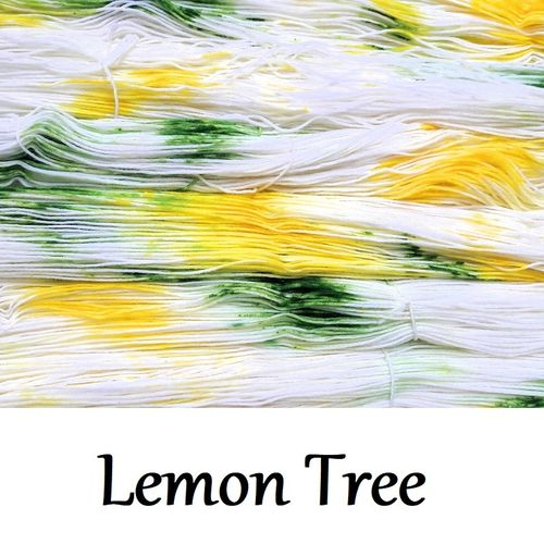 Soft Socks - Lemon Tree