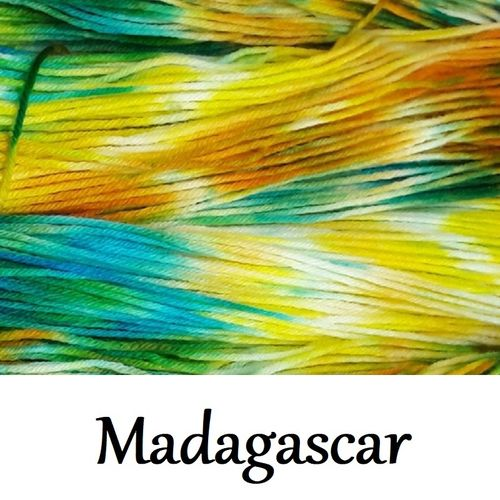 Soft Socks - Madagascar
