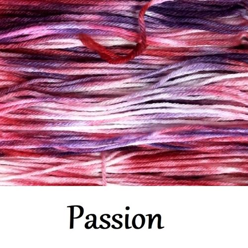 Soft Socks - Passion