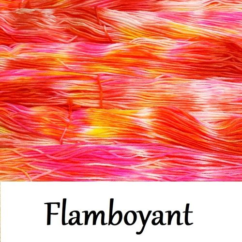 Soft Socks - Flamboyant