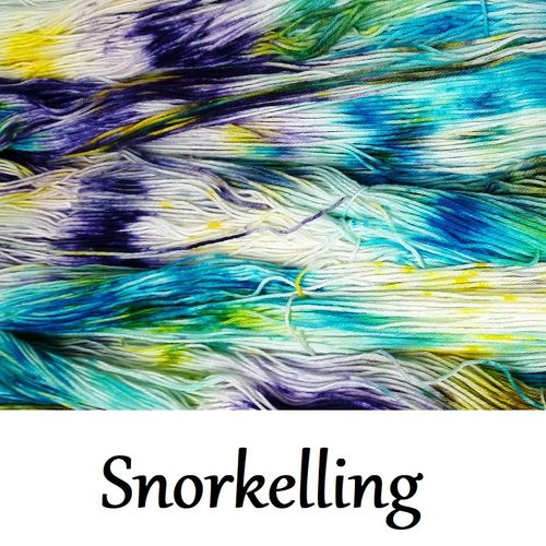 Soft Socks - Snorkelling
