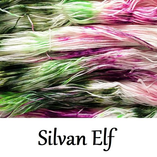 Soft Socks - Silvan Elf