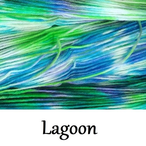 Soft Socks - Lagoon