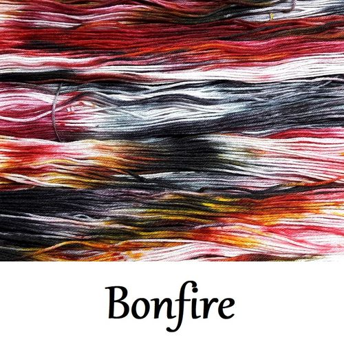 Soft Socks - Bonfire