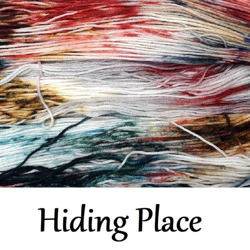 Soft Socks - Hiding Place