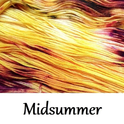 Soft Socks - Midsummer