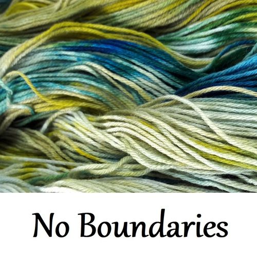 Soft Socks - No Boundaries