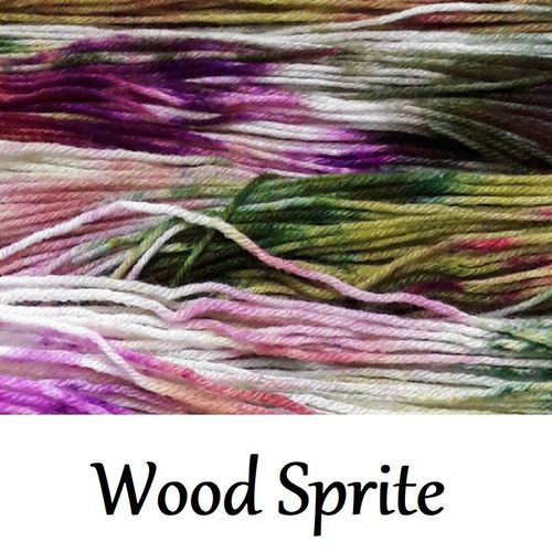 Soft Socks - Wood Sprite