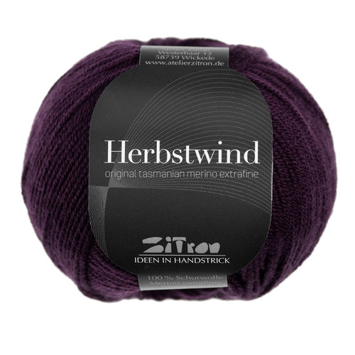 Herbstwind - Colour 22