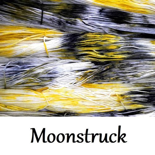Soft Socks - Moonstruck