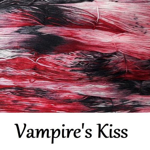 Soft Socks - Vampire's Kiss