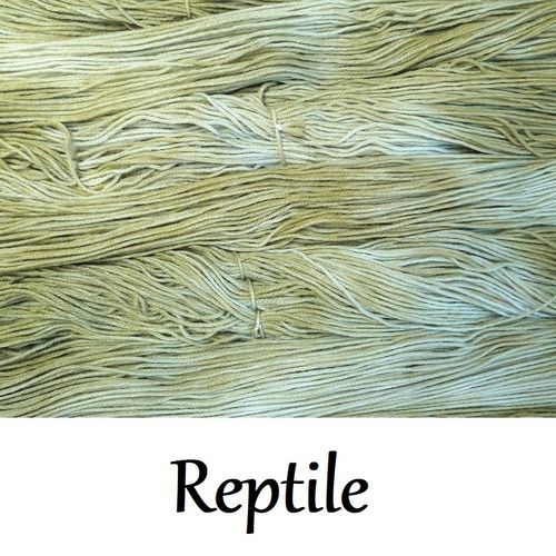 Soft Socks - Reptile