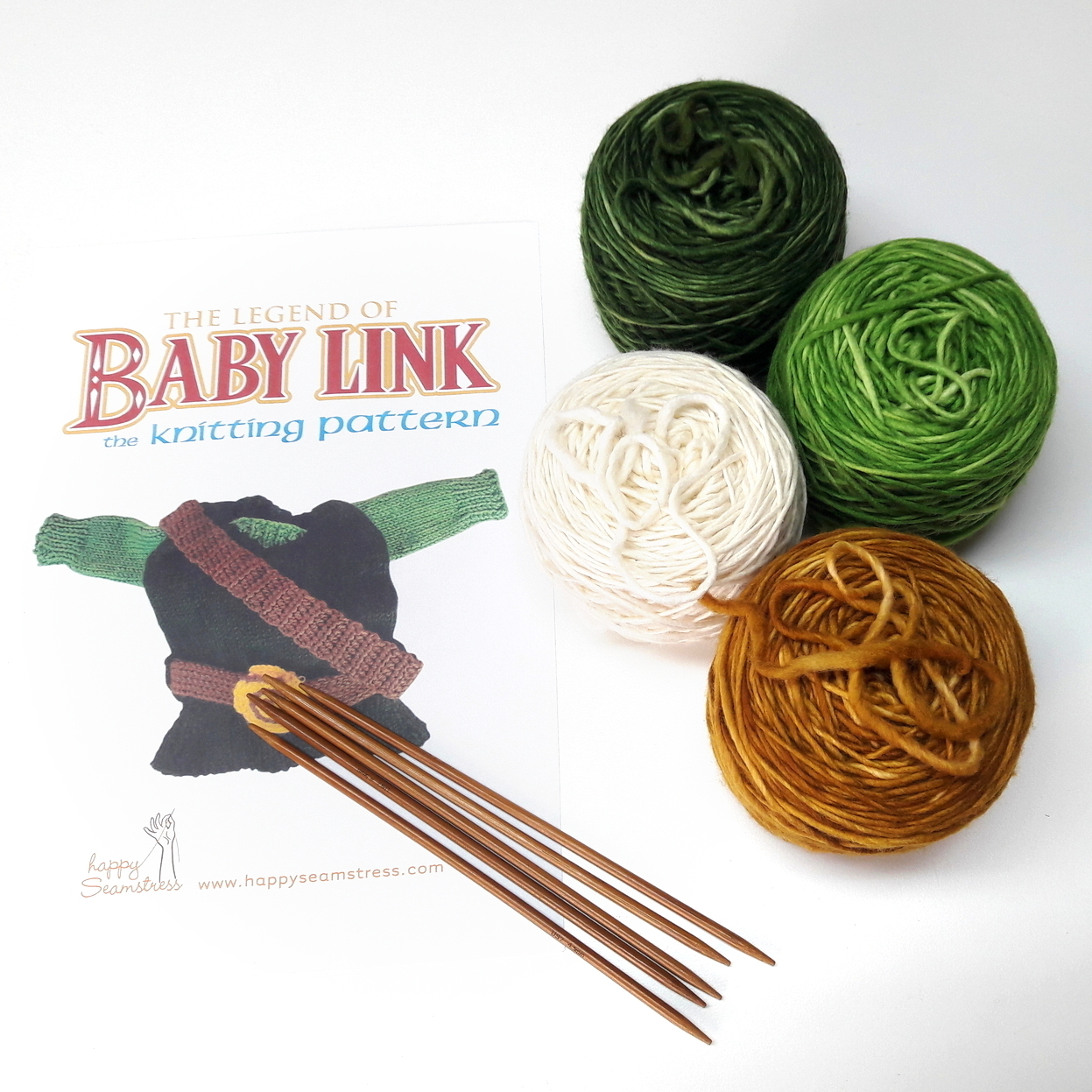 Baby_Link_1.0