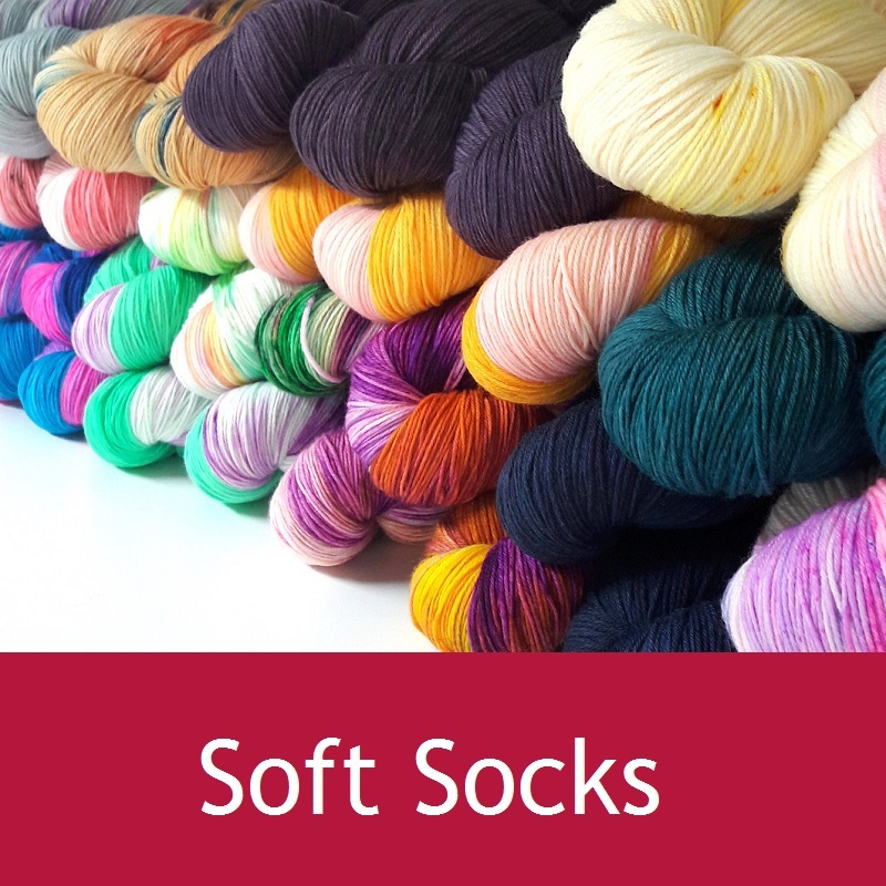 Soft Socks